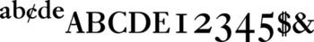 Thumbnail Ehrhardt Expert - typography